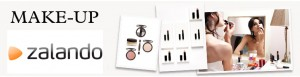 Zalando Make-up Aktion